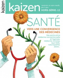 hors serie 12 vers une convergence des medecines