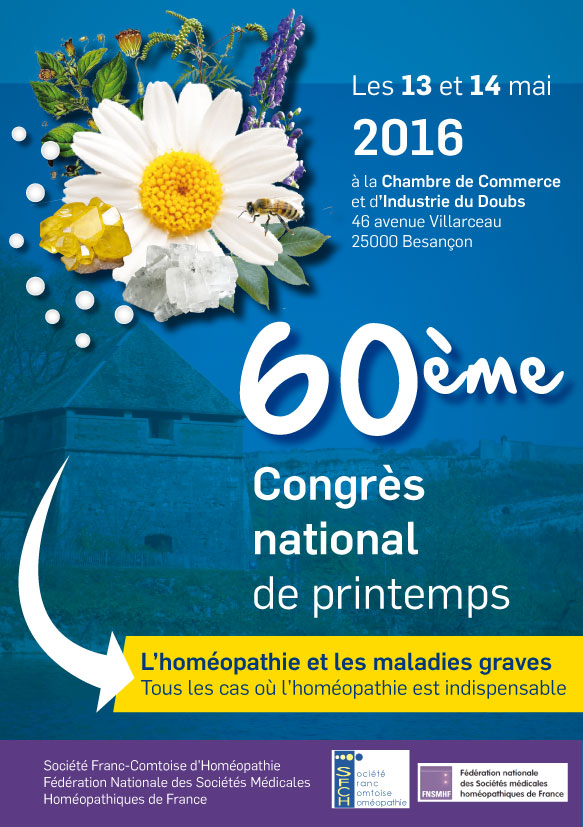 Congres National 2016