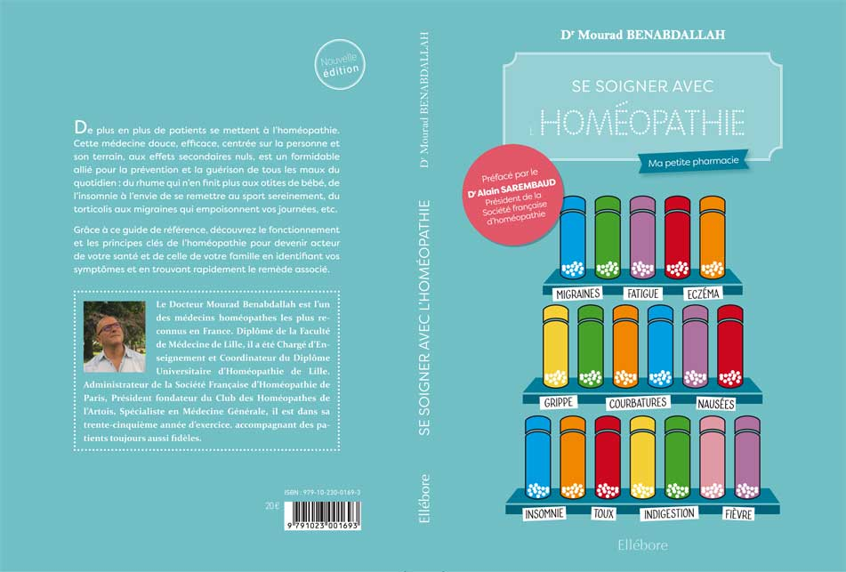 Homeopathie MOURAD