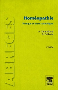 homeopathie abreges